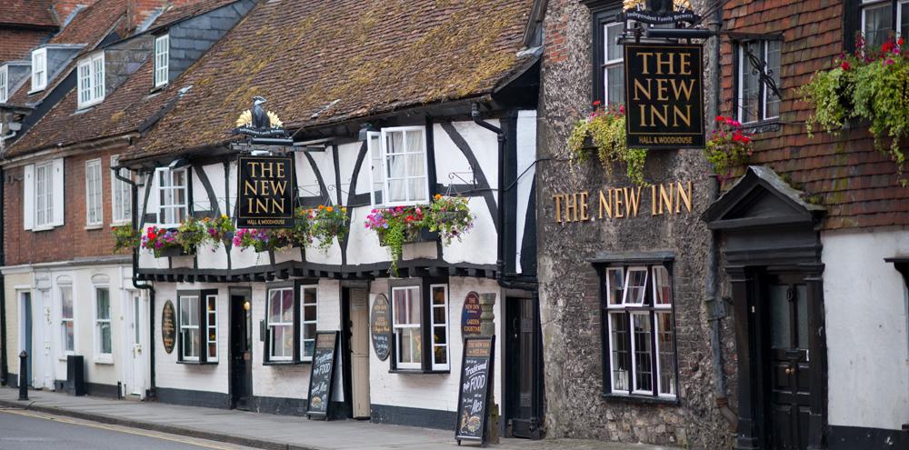 New Inn – Salisbury